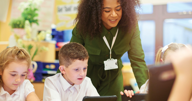 Teacher apprentices will be paid on unqualified scale