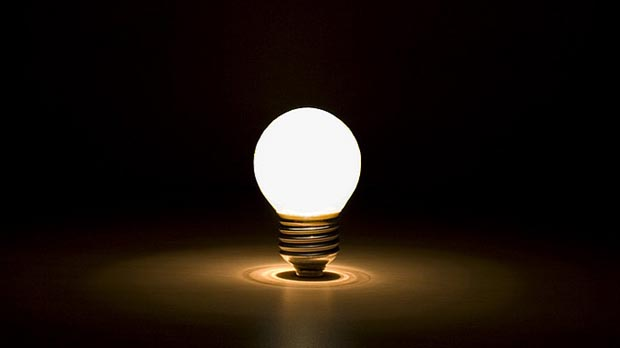 Type Light Bulb Picture
