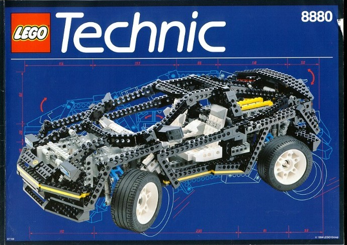 Why LEGO Is An Awesome Engineering Tool     Arundal Astronautics Ltd Sadly  I no longer have this set as almost my entire LEGO collection  disappeared  worth at least     2000     it was literally a TV box FULL of Lego  pieces  and