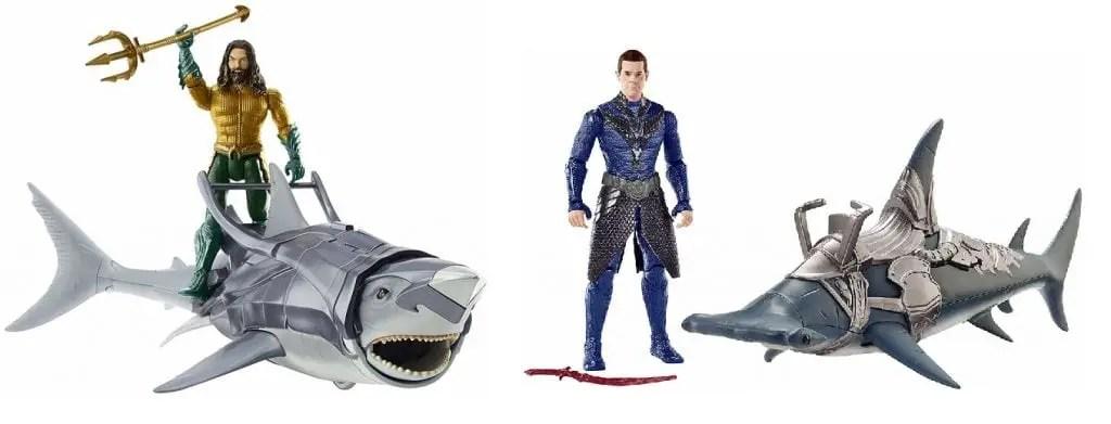 Shark Wars Series Order Release
