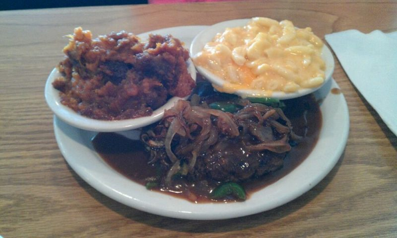 Soul Food Restaurant 23227