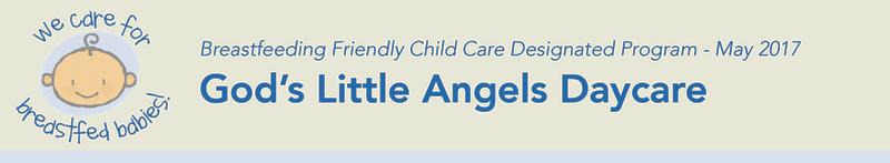 Breastfeeding Friendly Child Care Designated Programs « SCPITC