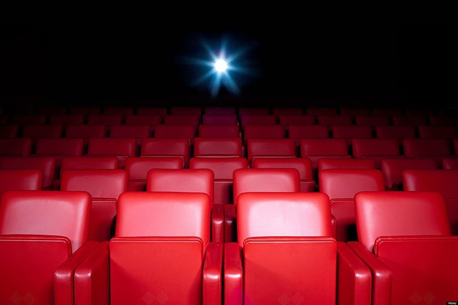 A Small Issue at Movie Theaters Is Becoming a Major Problem