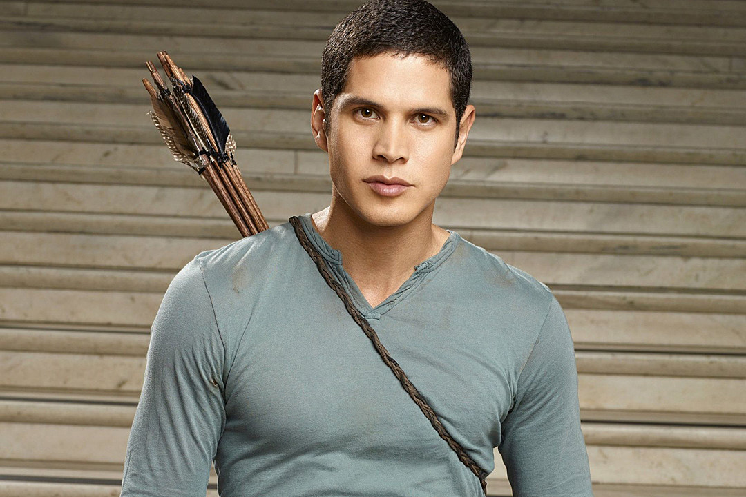 Sons of Anarchy  Spinoff  Mayans MC  Sets JD Pardo to Lead  Sons of Anarchy  Spinoff  Mayans MC  Sets JD Pardo to Lead