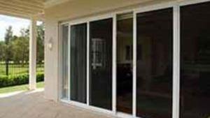 Sliding Screen Doors Orange County, CA Installation