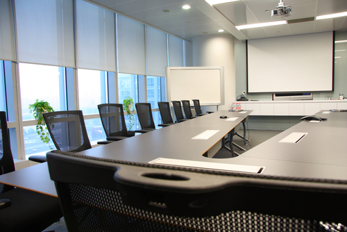 How To Maximize Your Conference Room Style And Functionality