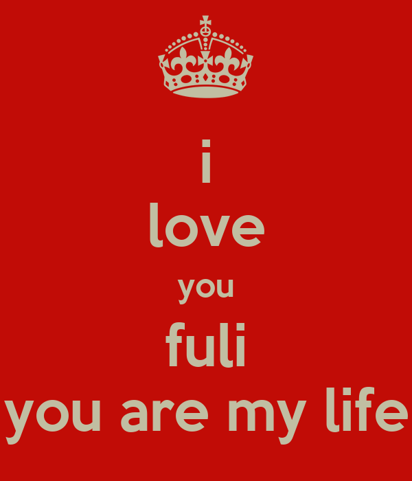 You Are Love You Are Life