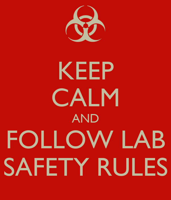 Keep Calm And Follow Rules
