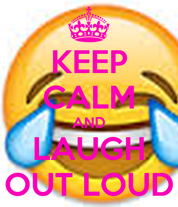 Laugh Out Loud Hours