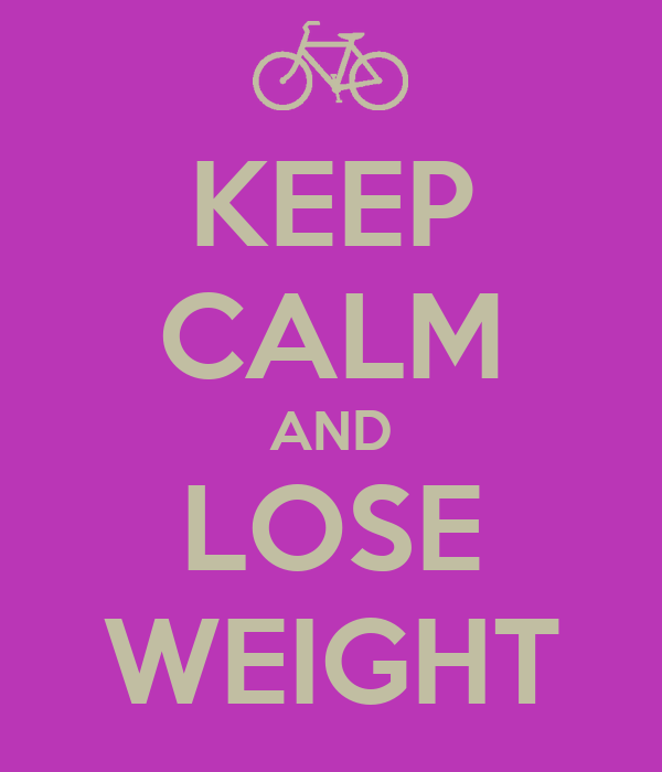 Calm Weight Keep And Lose