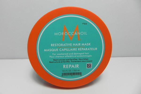 Restorative Hair Mask, Moroccanoil