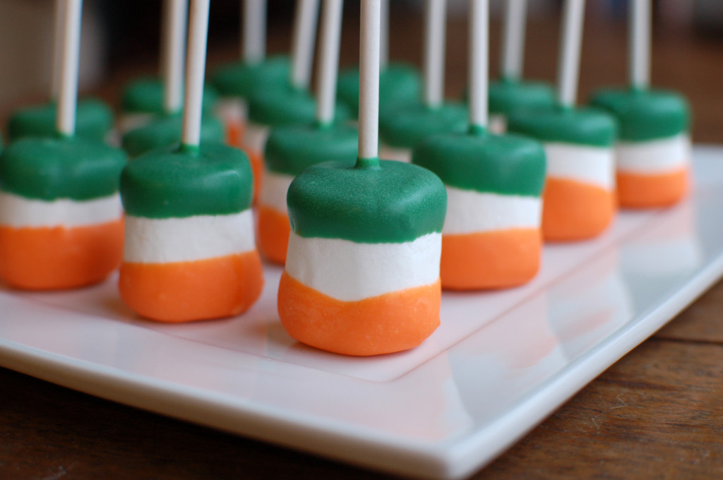 Icing Pops Easy Cake