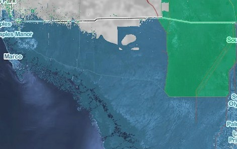 HD Decor Images » Surging Seas  Sea level rise analysis by Climate Central Sea Level 2100