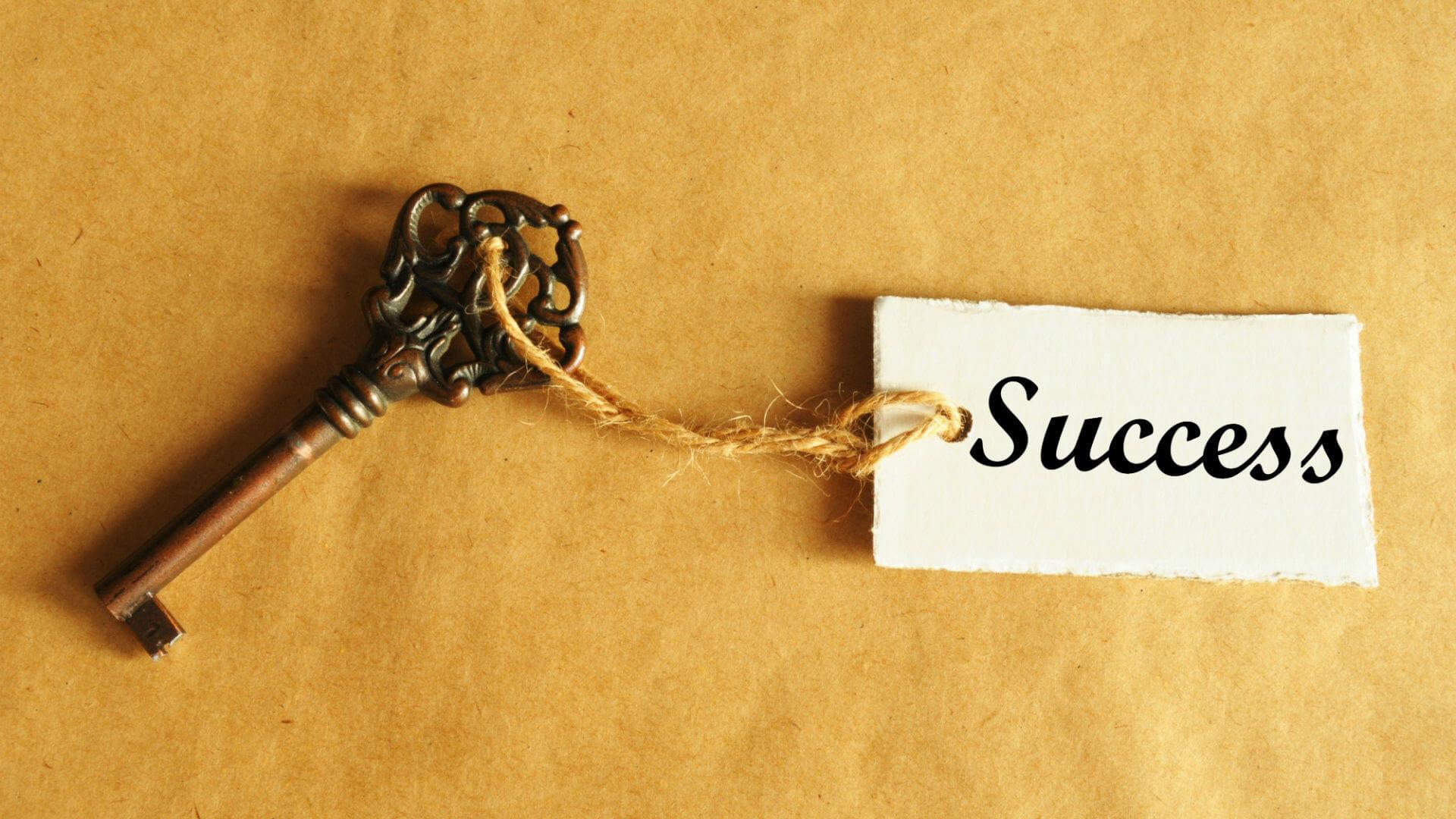 Keys Success Business