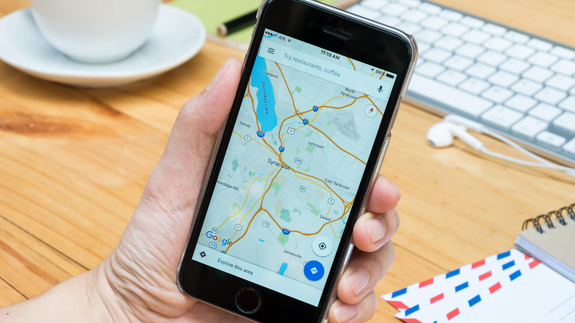 Google Maps new feature lets users create lists of saved places that     Google Maps new feature lets users create lists of saved places that can be  shared   accessed offline