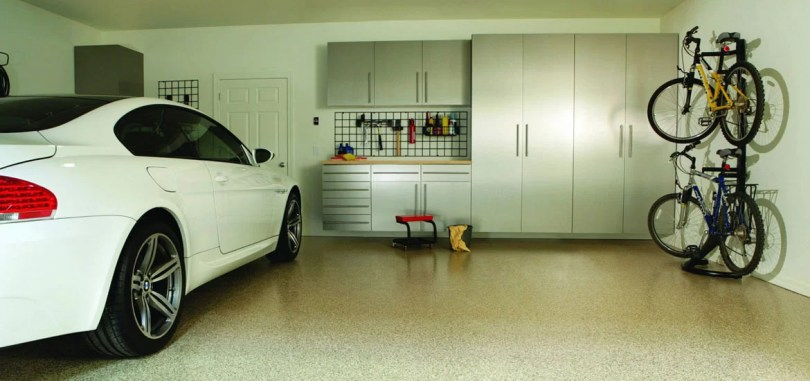 7 Inspiring Garage Interior Design Ideas   Home Remodeling     7 Inspiring Garage Interior Design Ideas