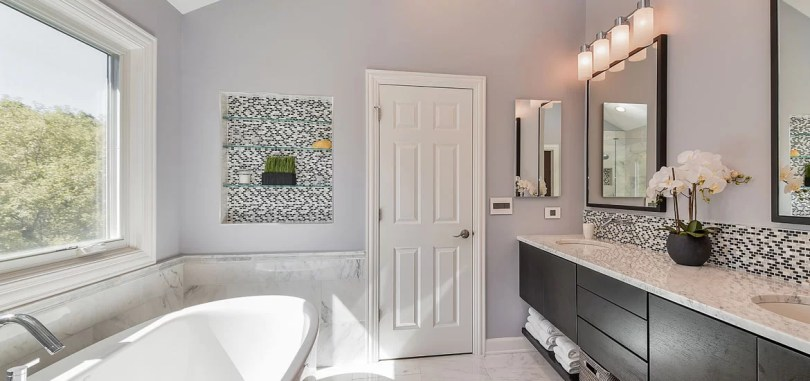 33 Custom Bathrooms to Inspire Your Own Bath Remodel   Home     33 Custom Bathrooms to Inspire Your Own Bath Remodel