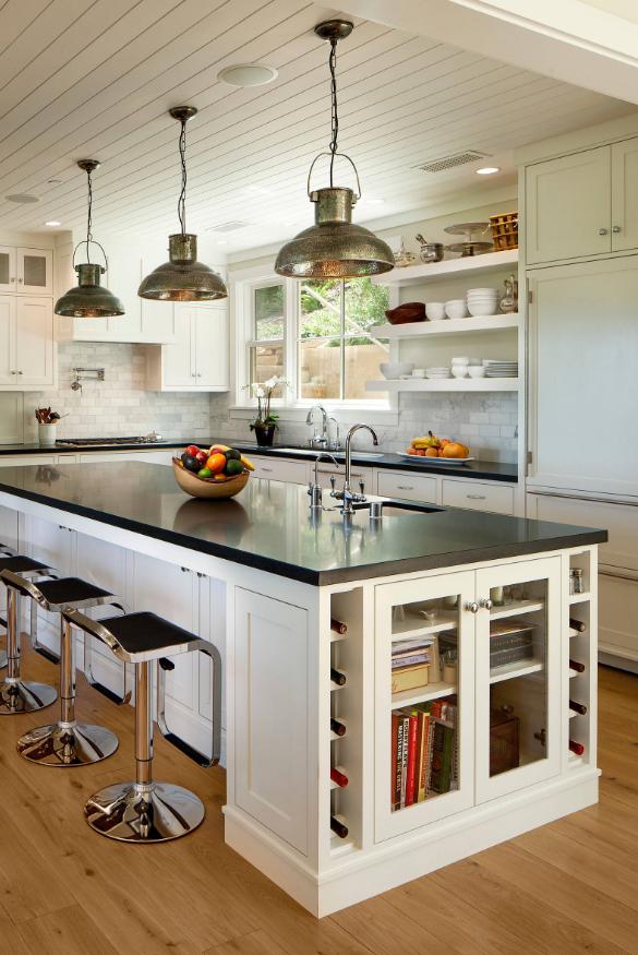kitchen islands # 13