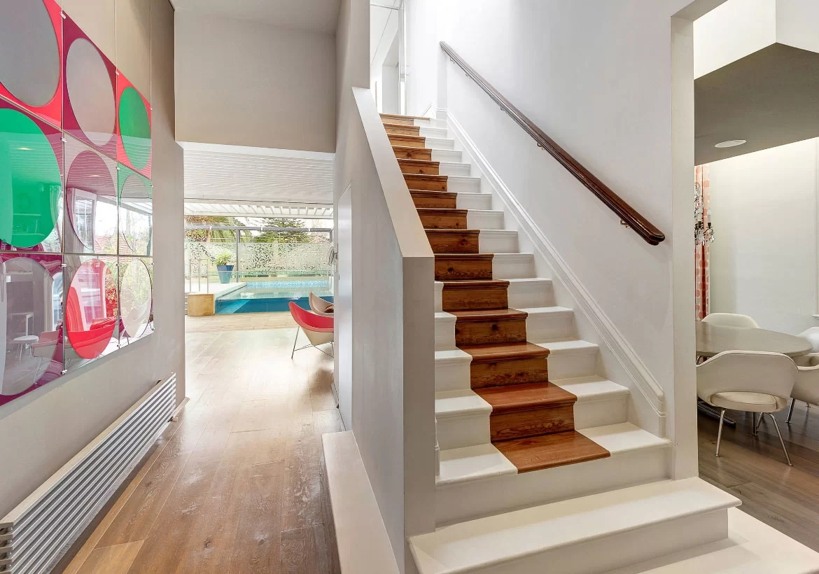 95 Ingenious Stairway Design Ideas For Your Staircase | Stairs For House Design