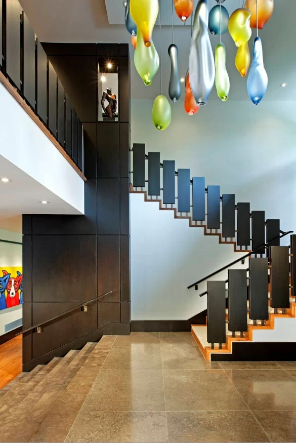 95 Ingenious Stairway Design Ideas For Your Staircase Remodel | Stairs Floor Tiles Design | Step | Shop | Stair Riser | Wood | Stair Flooring