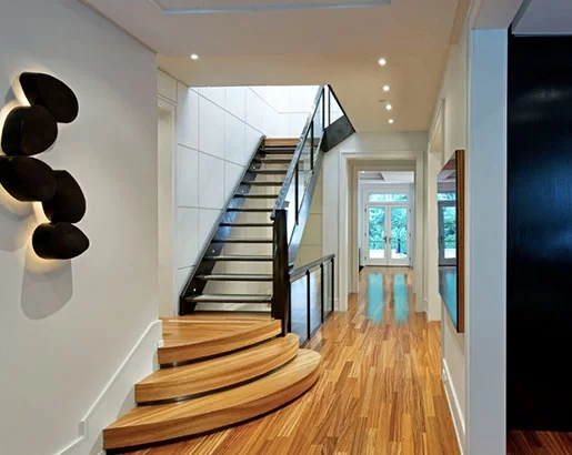 95 Ingenious Stairway Design Ideas For Your Staircase Remodel | First Floor Steps Design | Small House | Different Type House | Indoor | In House Construction | Entrance Step