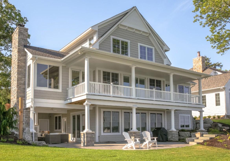 33 Exceptional Walkout Basement Ideas You Will Love Home | Walkout Basement Stair Covers | Door Bilco | Exterior | Cellar | Welled | Walkup