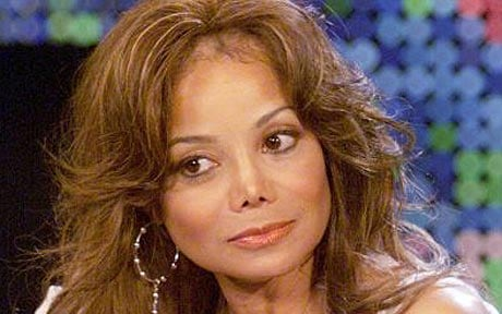 La Toya Jackson: justice must be served for my brother's ...