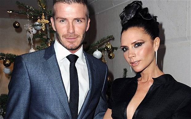 New Year Honours: David Beckham and Andy Murray 'to miss ...