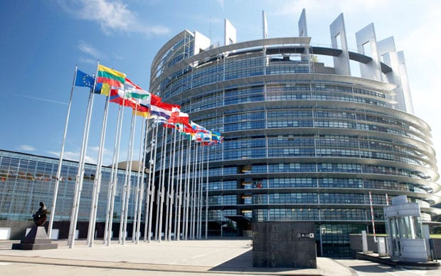 Meps Call For European Parliament Tv Channel To Be Axed