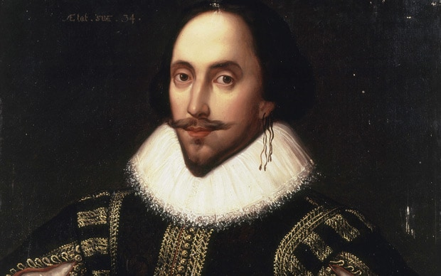 Shakespeare's will reveals he left 'second best bed' to ...