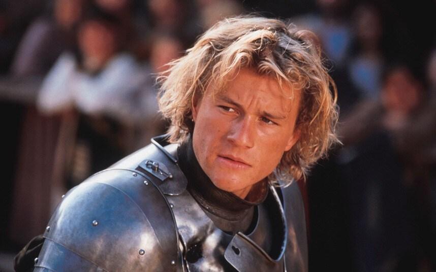 Heath Ledger: 10 best film roles - Telegraph