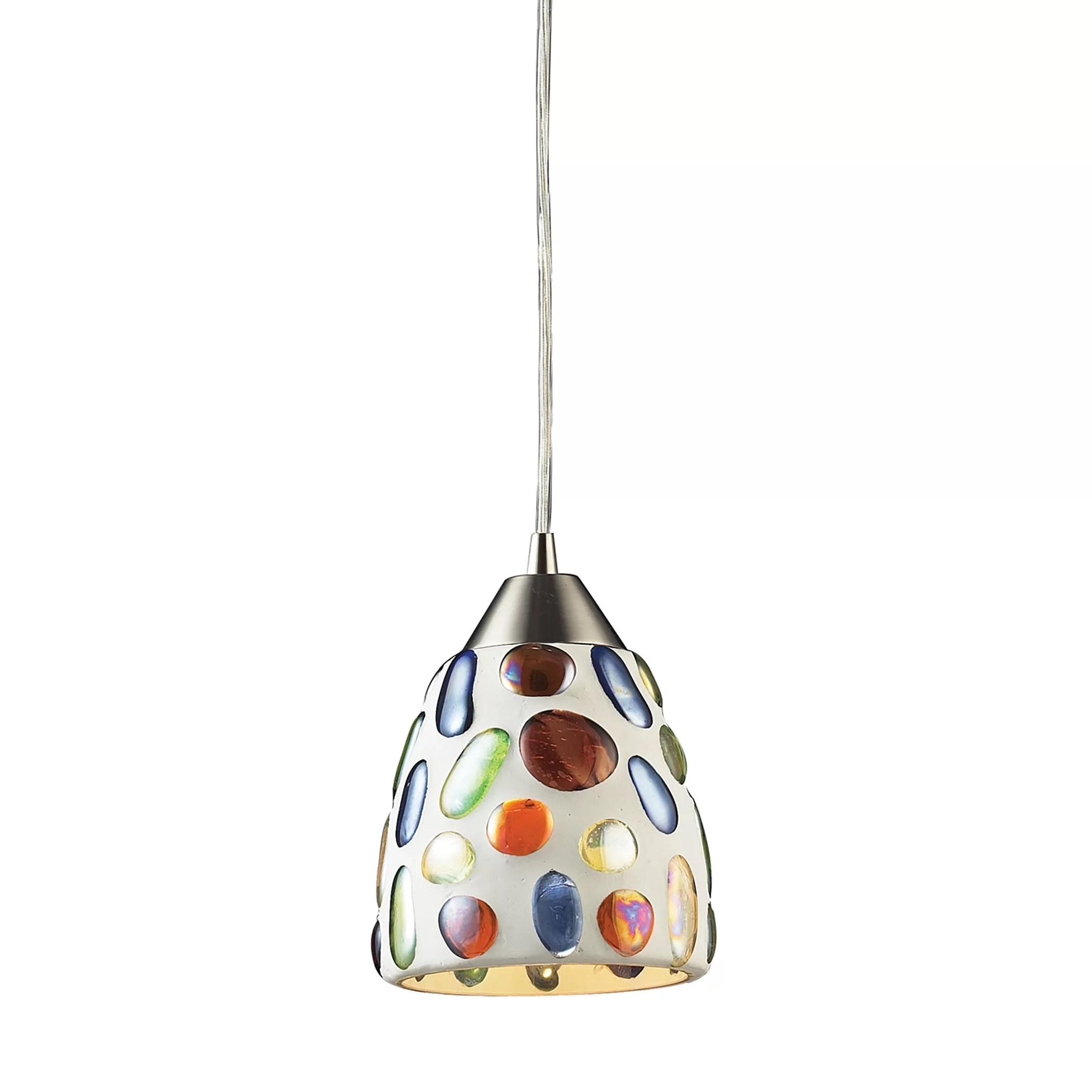 Miniature Pendant Lights