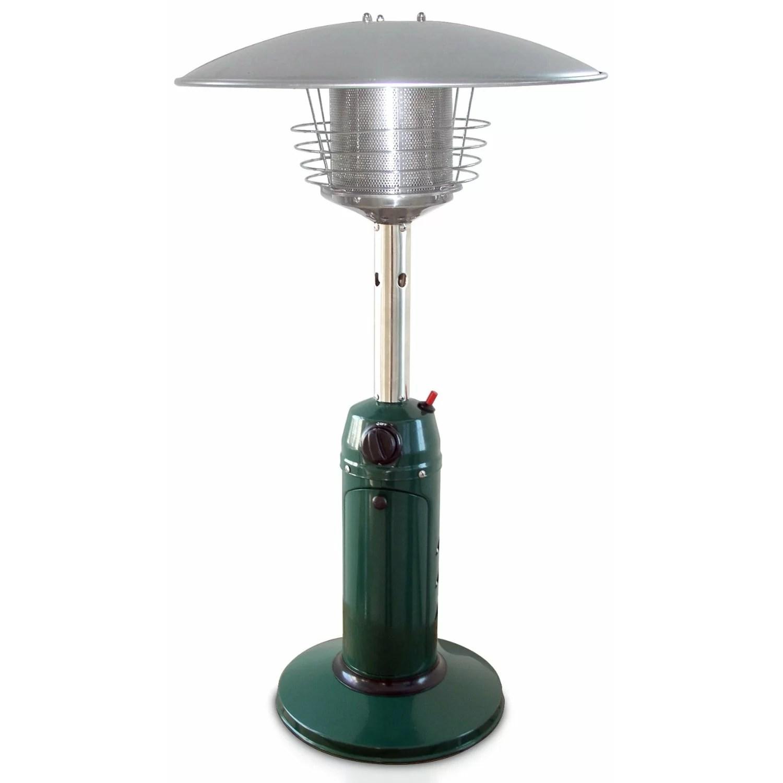 Tabletop Patio Heater