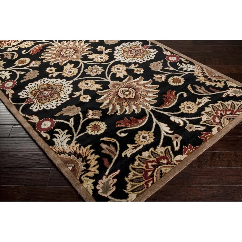 Brown Max Gray Rug Tj