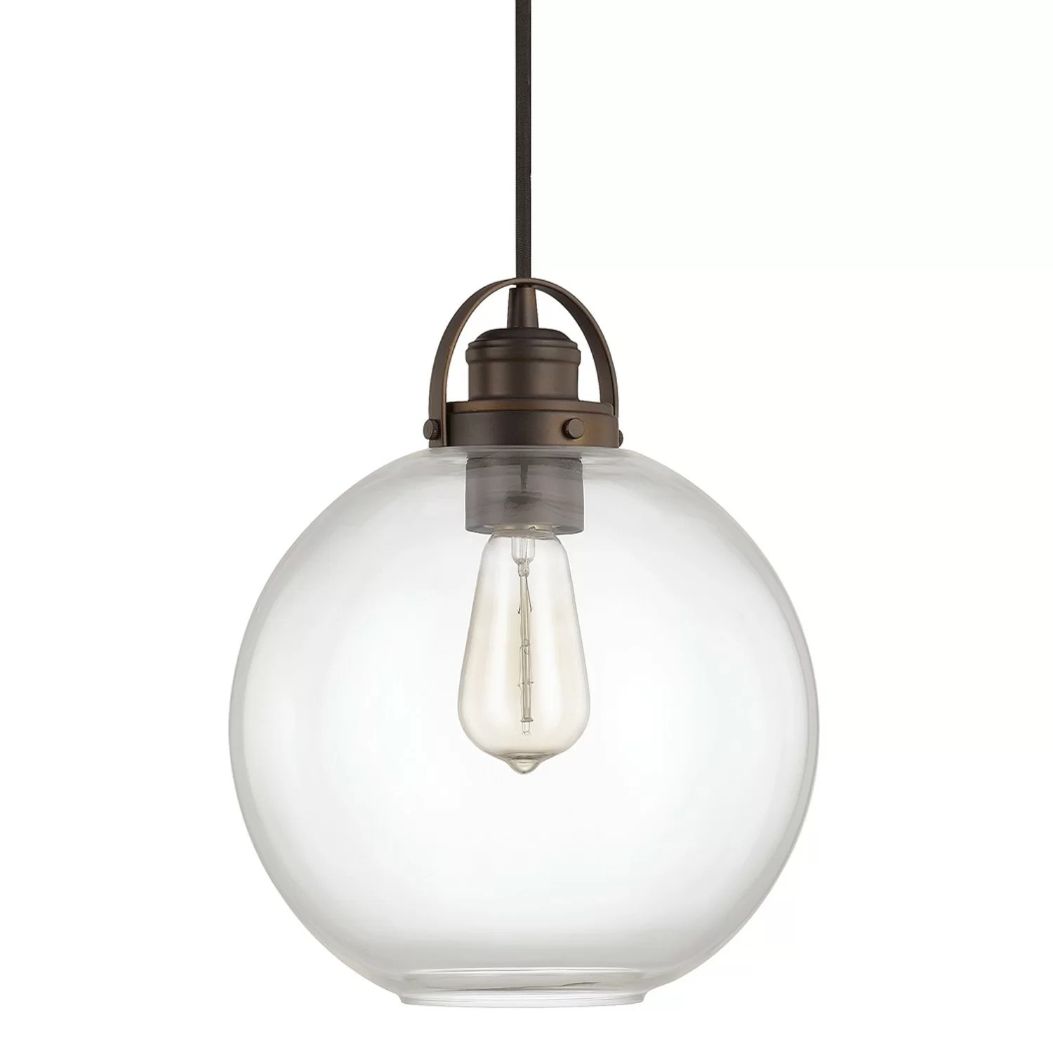 Mini Pendant Light Globes