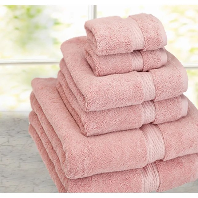 Home Accents Egyptian Luxe Towels