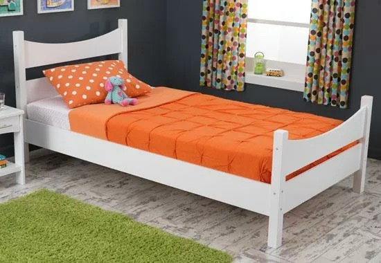 Addison Panel Configurable Bedroom Set