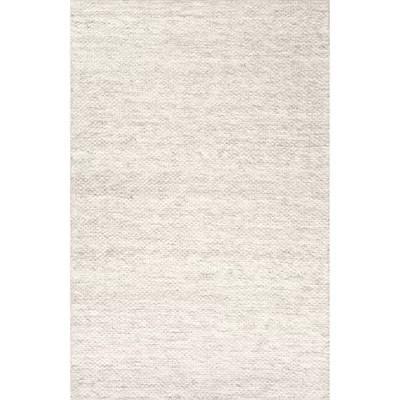 Cheap Reine Ivory Grey Area Rug Furniture Online