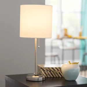 Small Table Lamps You ll Love Small Table Lamps