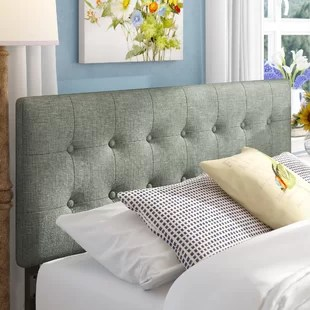 Cottage   Country Headboards You ll Love   Wayfair Save