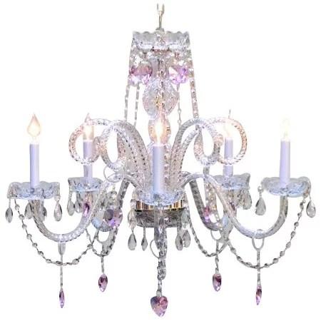 crystal chandelier fort erie # 75