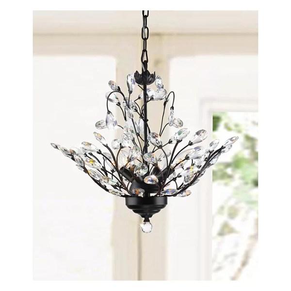 crystal chandelier fort erie # 6