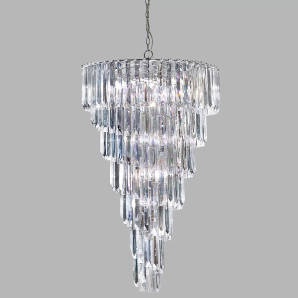 crystal chandelier # 73
