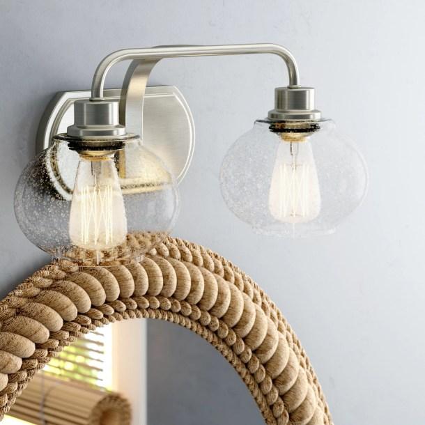Spofford 2-Light Vanity Light