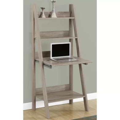 Monarch Specialties Inc  Ladder Desk   Reviews   Wayfair
