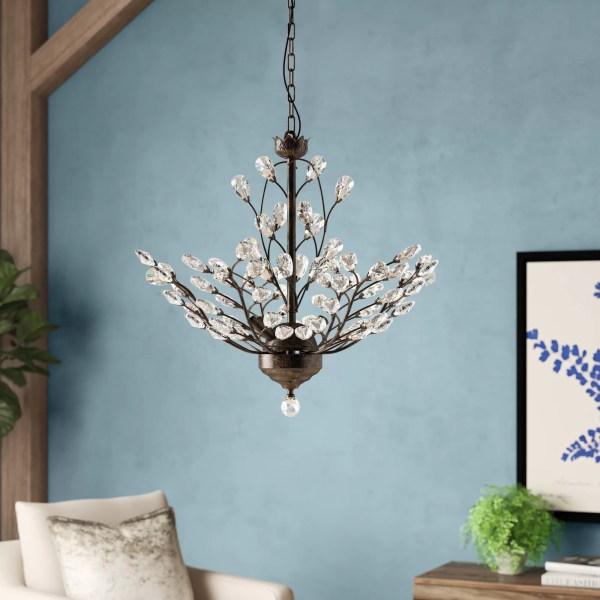 crystal chandelier fort erie # 55