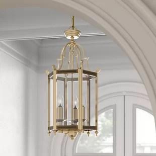 pendant lantern ceiling light # 33