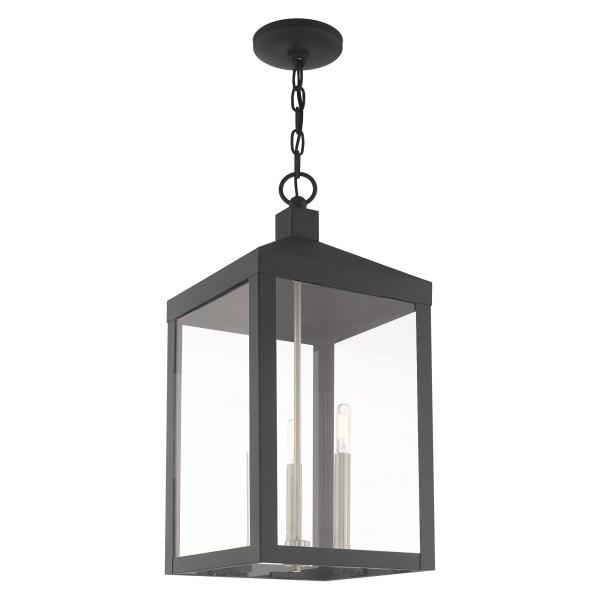 outdoor pendant lantern # 46