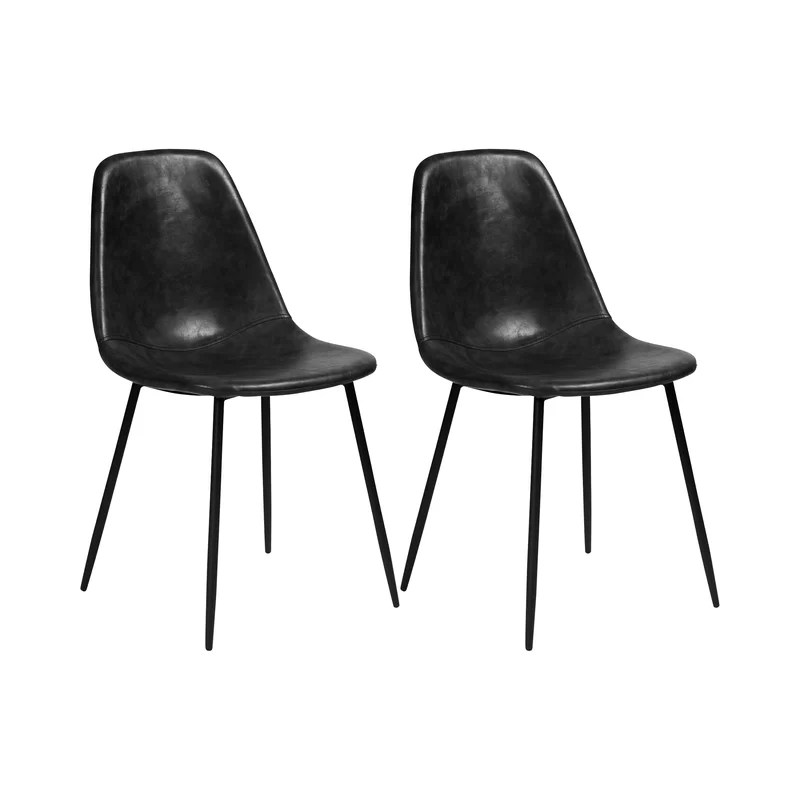 Upholstered Side Chair (Set of 2)