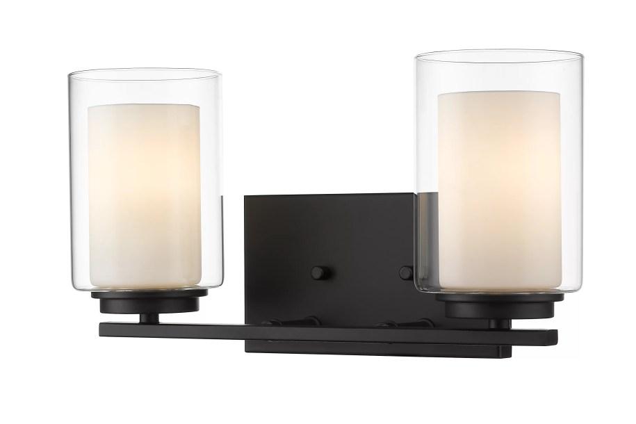Cheyne 2-Light Vanity Light